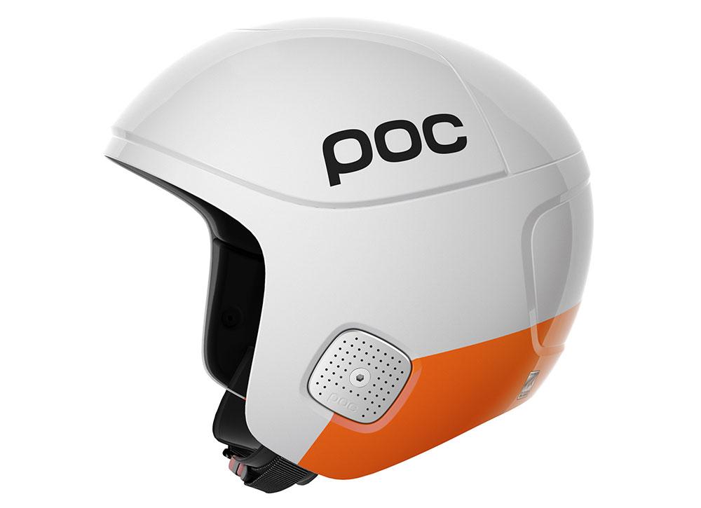 POC Skull Orbic Comp, la protezione senza compromessi