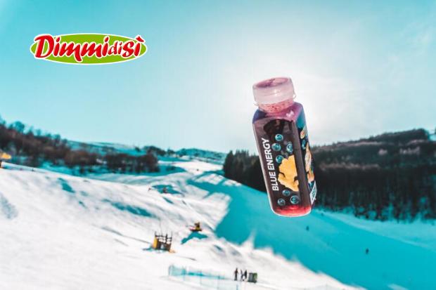Cosa mangiare durante una giornata di sci