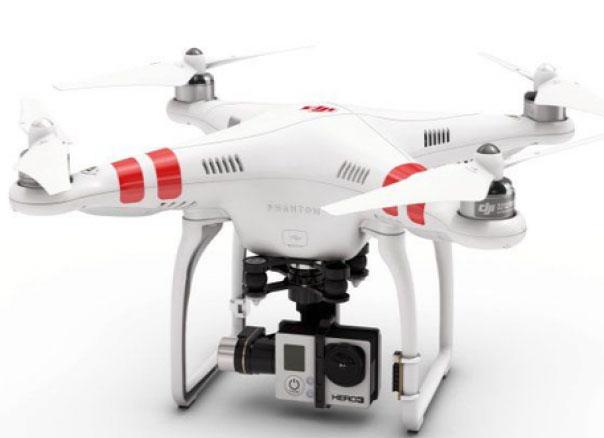 Da GoPro una gamma di videocamere 6K e nel 2016 arriverà un drone