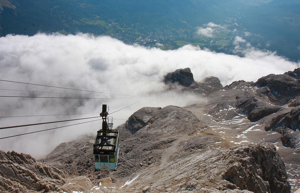 I mondiali di Sci Alpino 2021 porteranno un rinnovamento degli impianti di Cortina