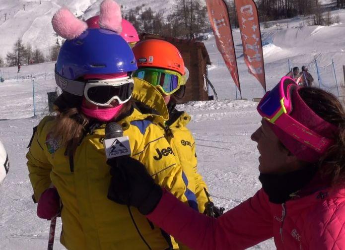 Gli step dell'insegnamento dello sci ai bambini. Teoria, tecnica e ... divertimento!