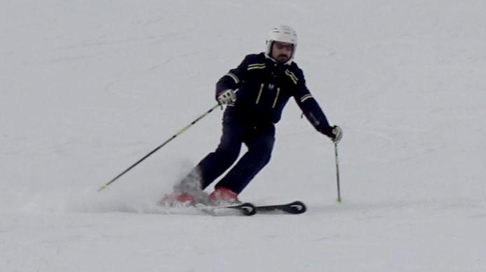 Impariamo a Sciare Meglio con ... Alberto (Ep. 7)