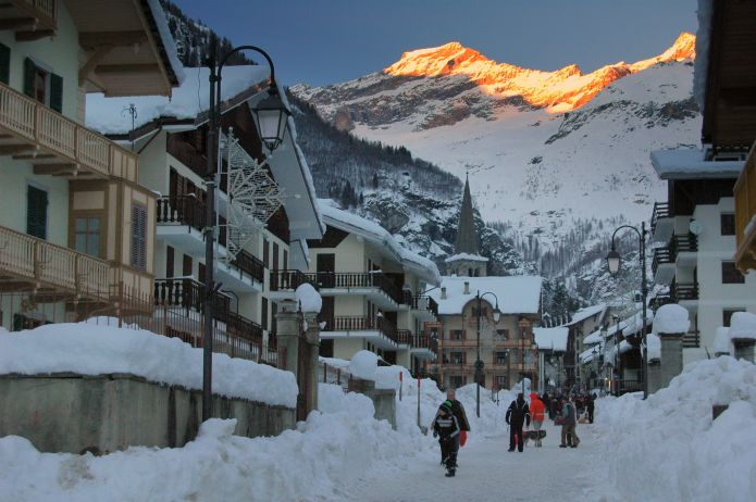 Ski Test Freeride. NeveItalia sceglie Alagna Valsesia