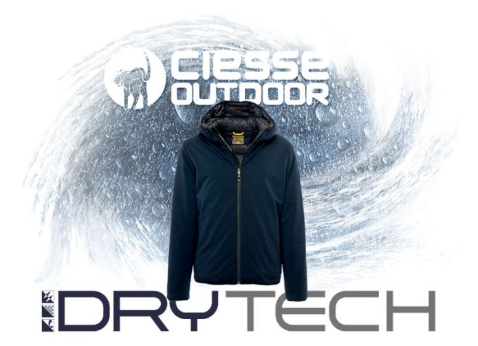 low priced e502b df0ab CIESSE OUTDOOR: da 40 anni qualità, comfort e tecnologia in ...