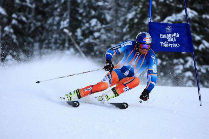 Paganella, lo sci alpino ai massimi livelli