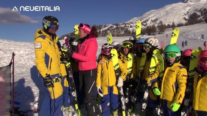 03 - Sci e Scarponi per i bambini. Noleggiare o Acquistare? I consigli di Passion Ski Team Sestriere