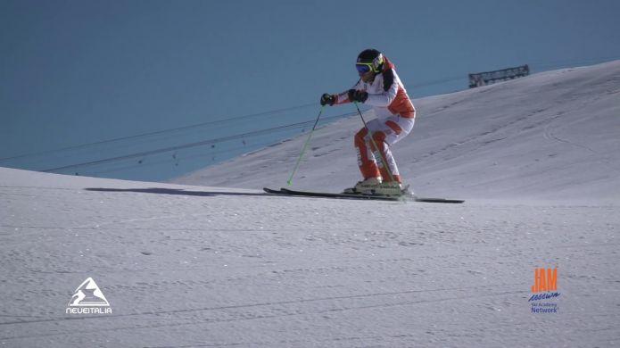 A.14 Le Matite   - Corso di sci avanzato