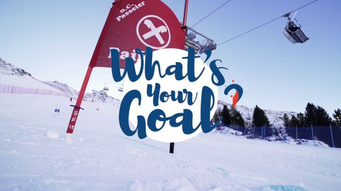 LANGE Ski Boots | What's Your Goal Teaser