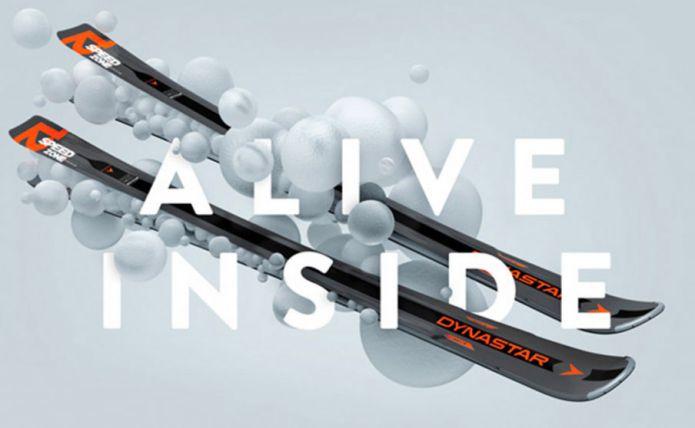ALIVE - In una parola l'incredibile sciabilità e la passione del team Dynastar