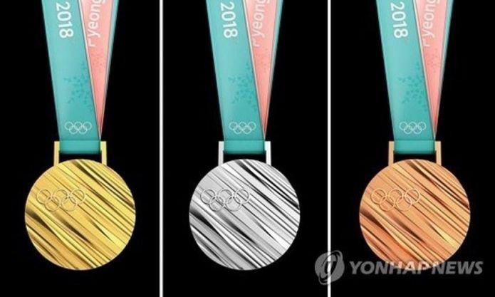 medaglie pyeongchang 2
