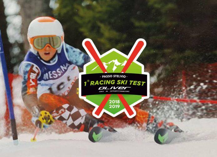 Passo dello Stelvio, il 21 e 22 aprile ski test con le novità 2018/2019