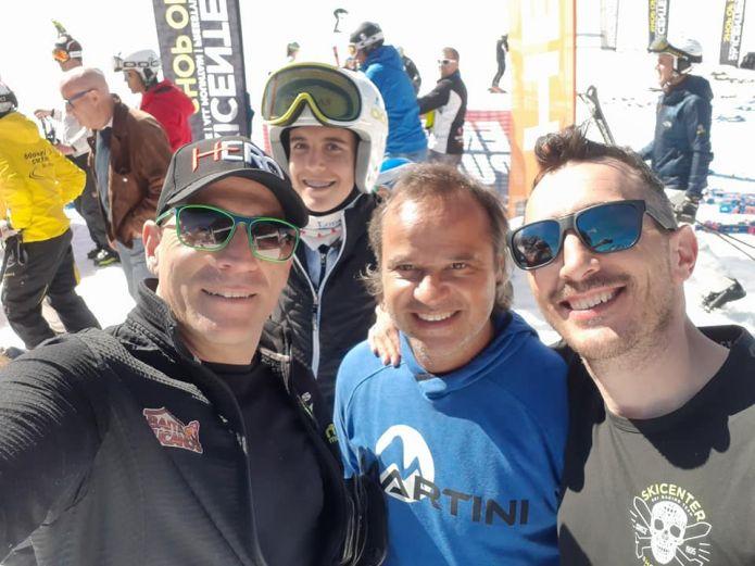 Test, preparazione e offerte, il fine stagione dello Skicenter di Bressanone
