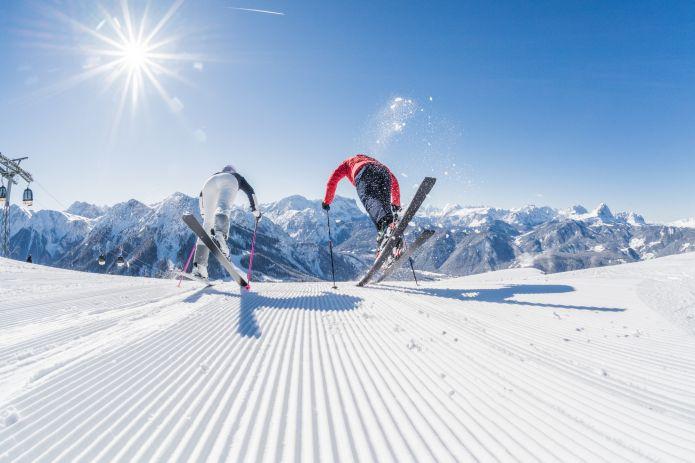 Il 30 Novembre al via la stagione sciistica nel Dolomiti Superski