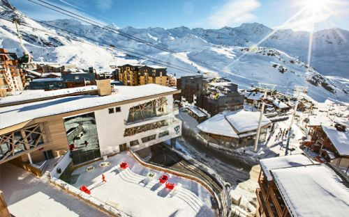 Con Club Med scopri il meglio delle Alpi Francesi