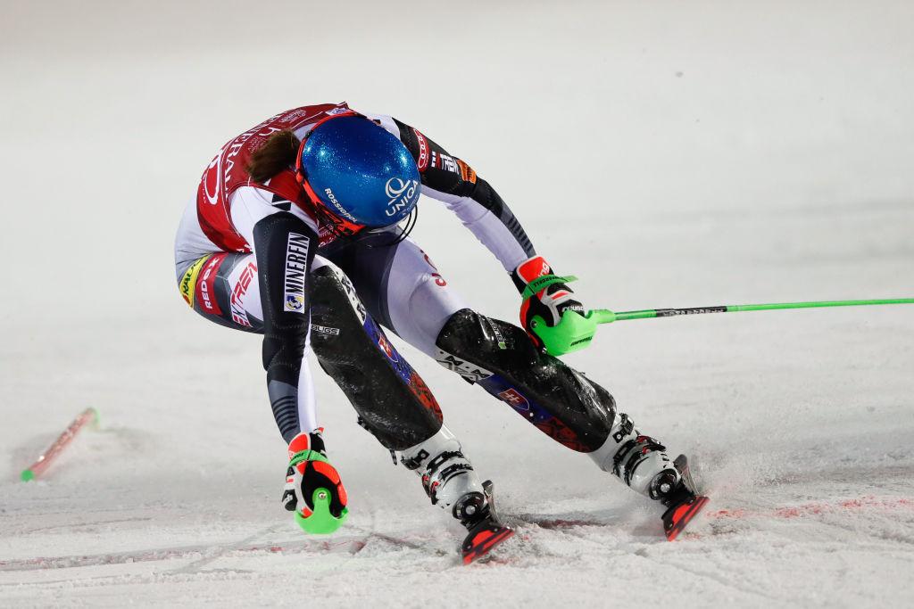 Petra Vlhova trionfa anche nello slalom bis di Levi: ecco la sua sua strepitosa seconda manche