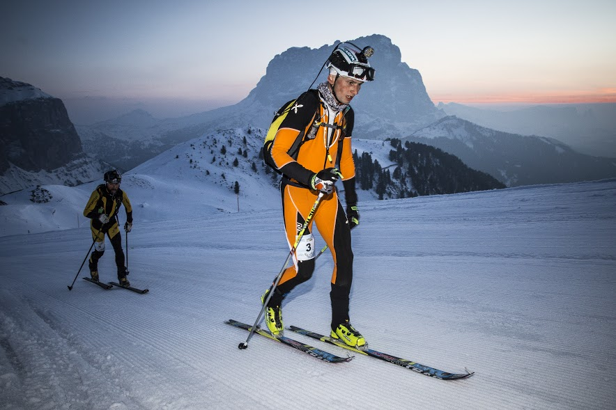 E' arrivato il momento della 21° Sellaronda Skimarathon