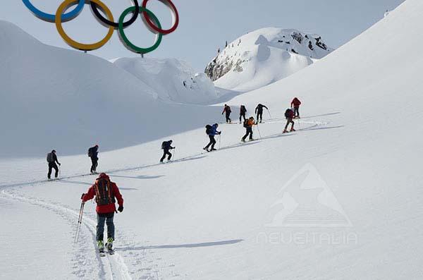 Il sogno olimpico dello Scialpinismo passa per la Corea del Sud