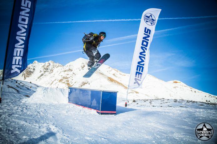 Inizia la stagione alla grande con Snow Week a Marilleva dal 7 al 11 Dicembre!