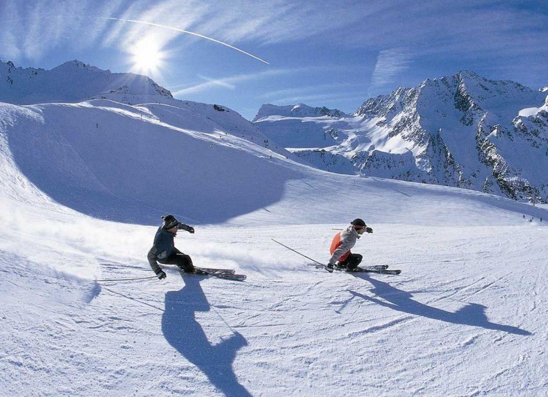 Sciatori, il rispetto delle regole