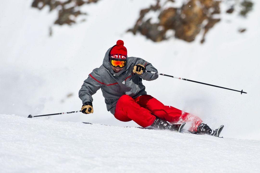 Sci Alpino Rossignol
