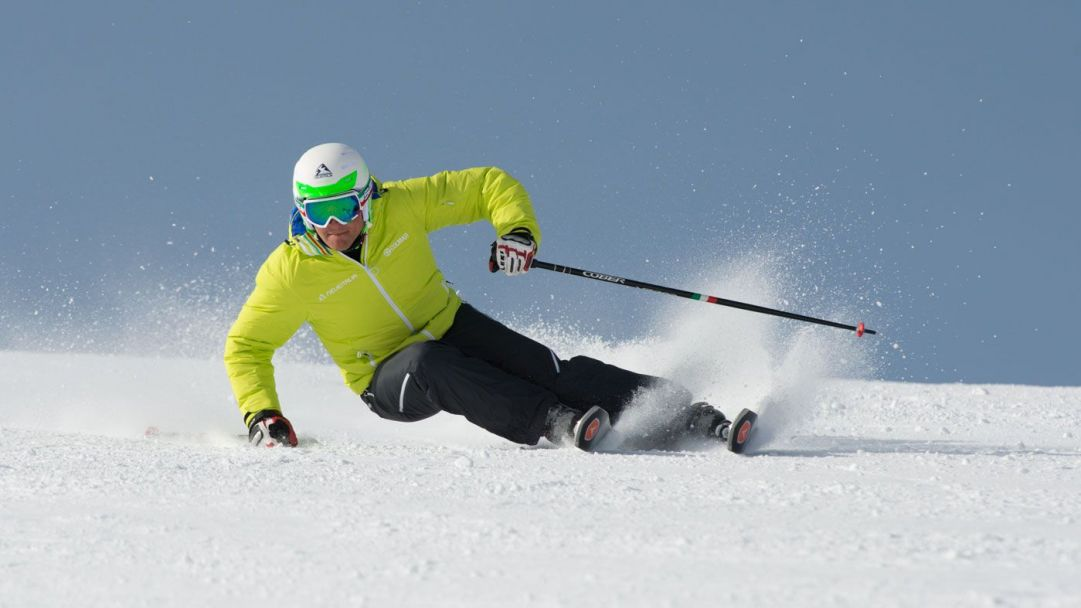 Pampeago Aprile 2014 Ski Test Neveitalia - AllRound 100% Pista