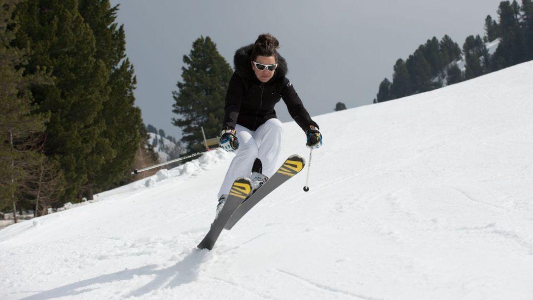 Ski Test Neveitalia