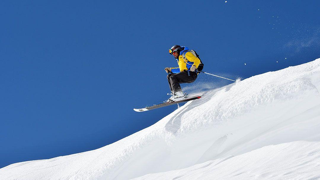 K2 Mindbender 99 - Viotti