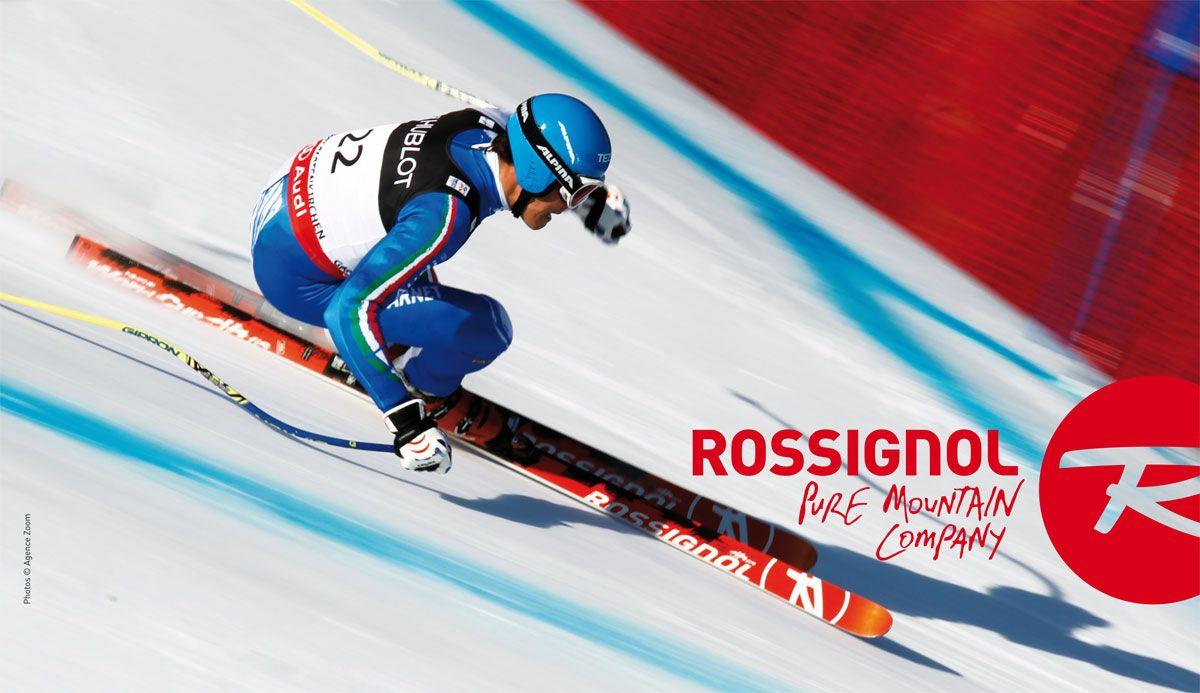 poster Mondiali Garmisch-Partenkirchen