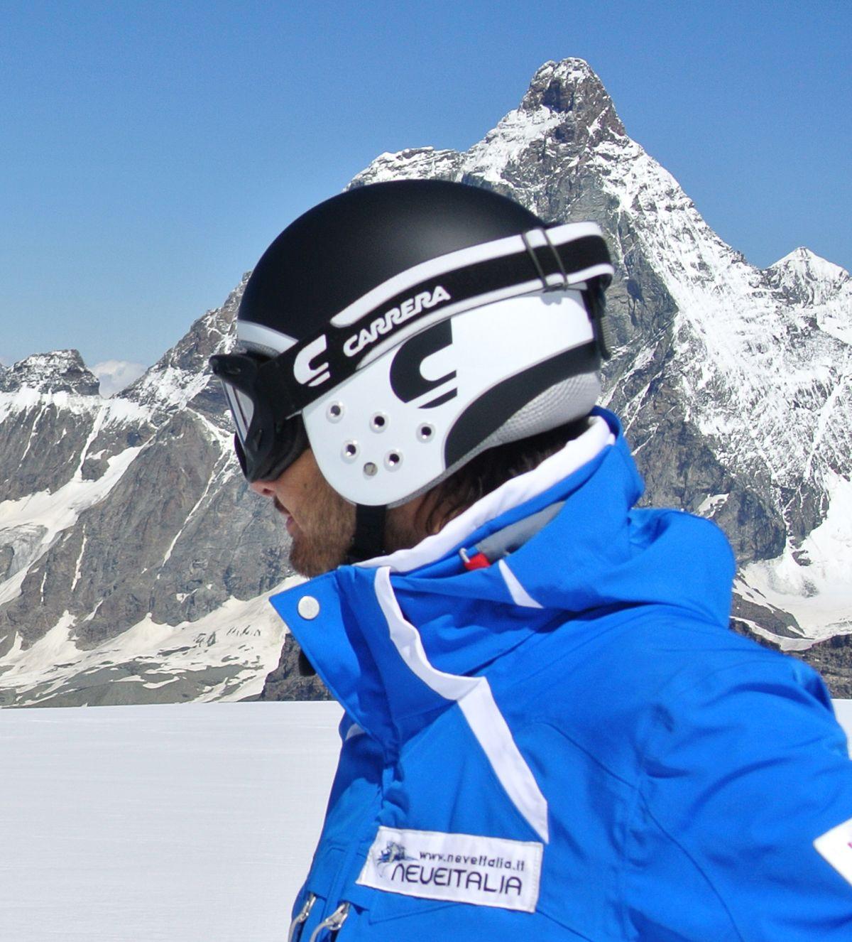 Ski Test Neveitalia al Plateau Rosà a Cervinia