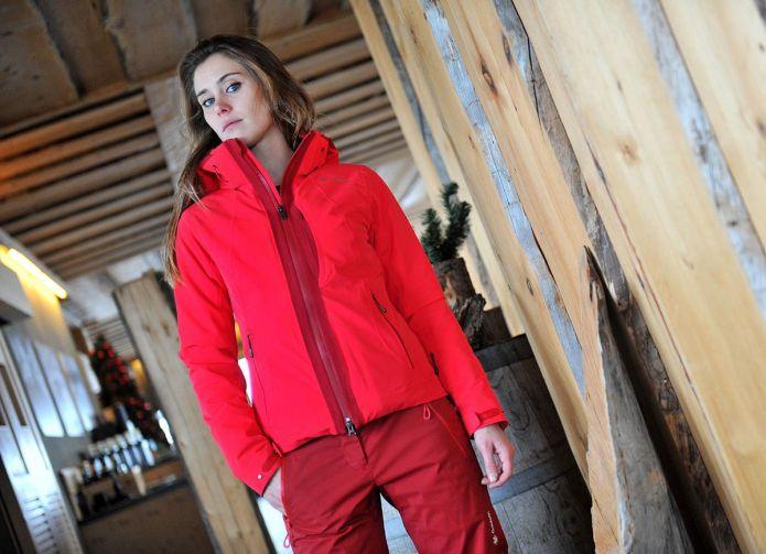 Albireo Jacket & Pants