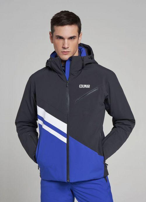 La collezione maschile Colmar per l'inverno 20182019