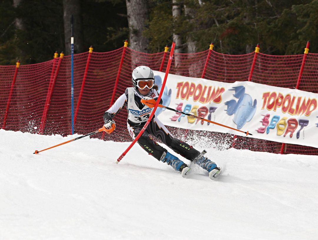 19.03.2011 - Slalom Speciale Ragazzi credit: Newspower Canon