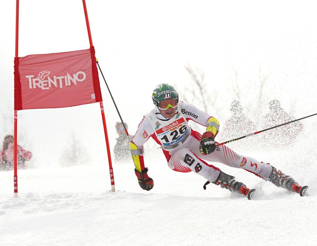 trofeo topolino 19.03.2011 - Slalom Gigante Allievi credit: Newspower Canon