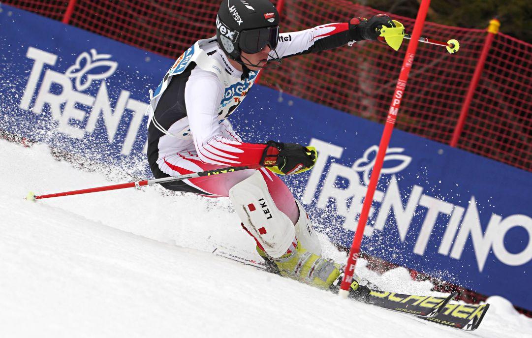 vincitore 2011 19.03.2011 - Slalom Speciale Ragazzi credit: Newspower Canon