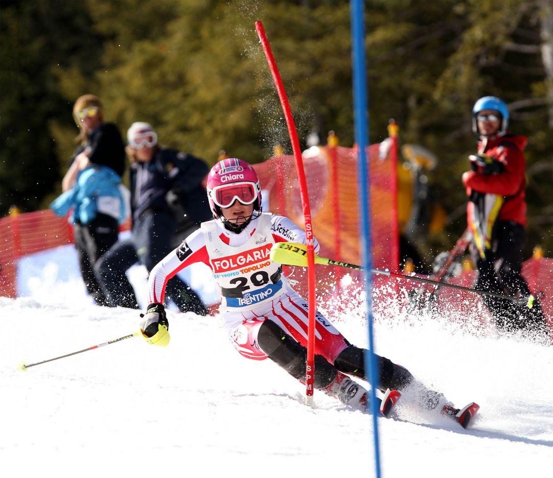 18.03.2011 - Slalom Allievi Folgaria 2011 credit: Newspower Canon