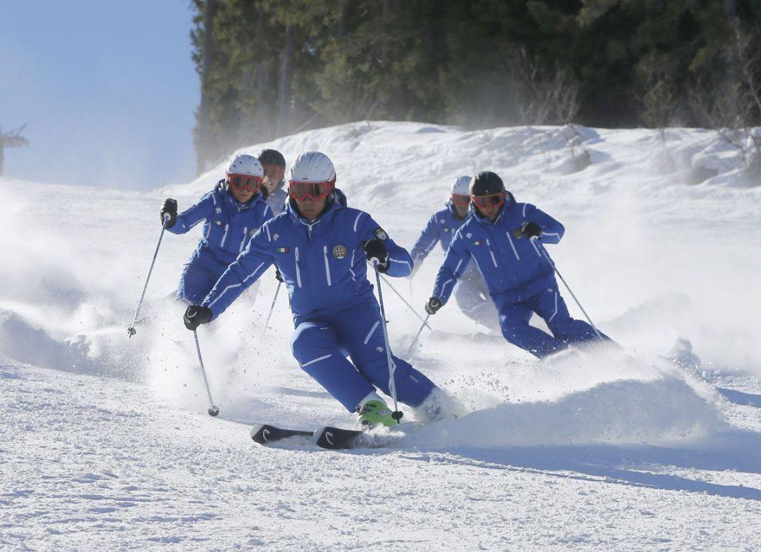 Sci Alpino AMSI