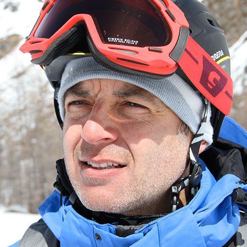 Snowboard - Demo Team Italia AMSI