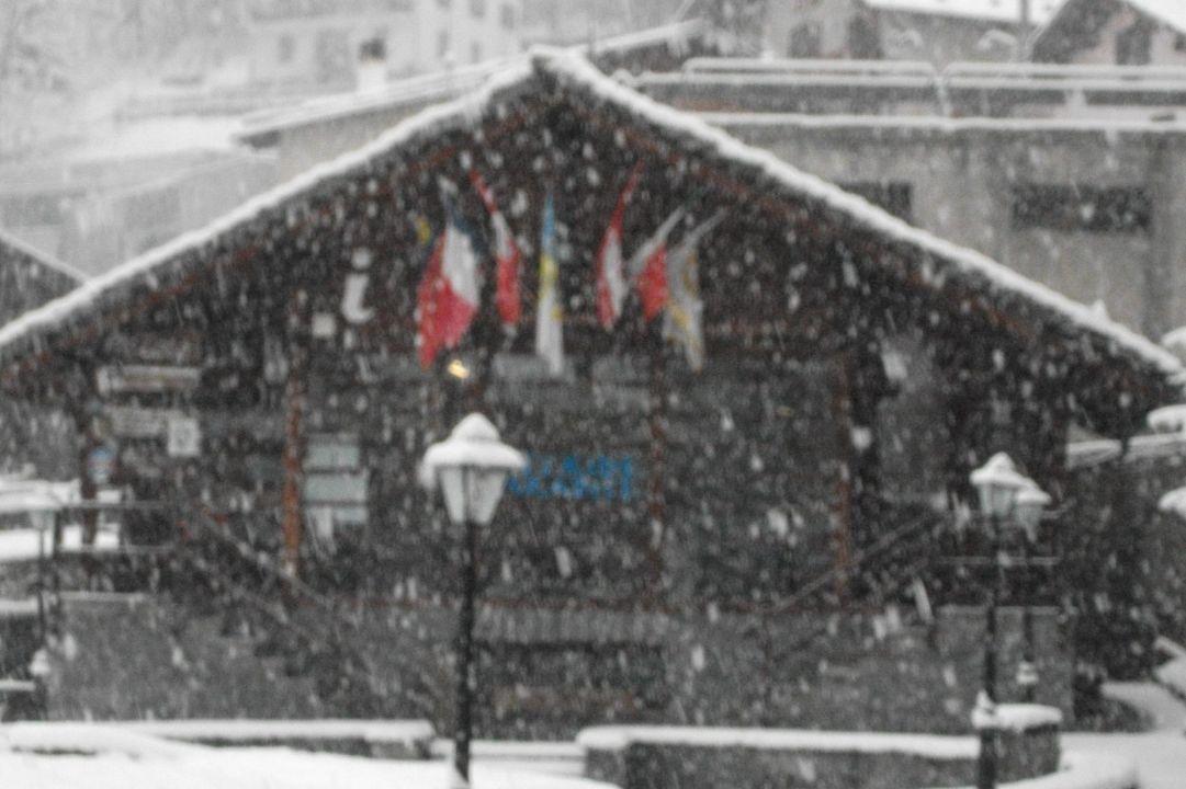 Neve ad Alagna