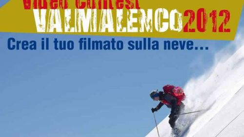video contest valmalenco