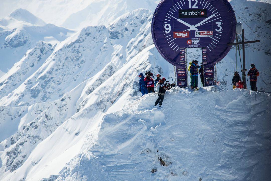 Freeride World Tour Austria: ecco gli atleti che passano in semifinale