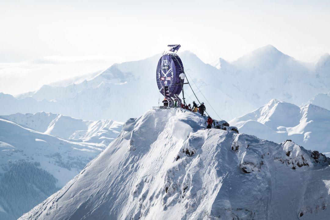Freeride World Tour. I campioni del mondo del freeride tornano a sfidarsi in Austria