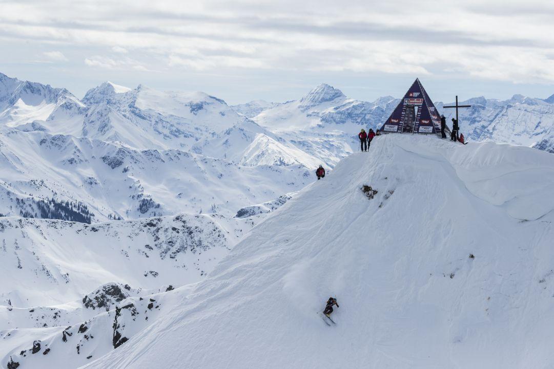 Freeride World Tour: ecco i risultati della gara di oggi in Austria