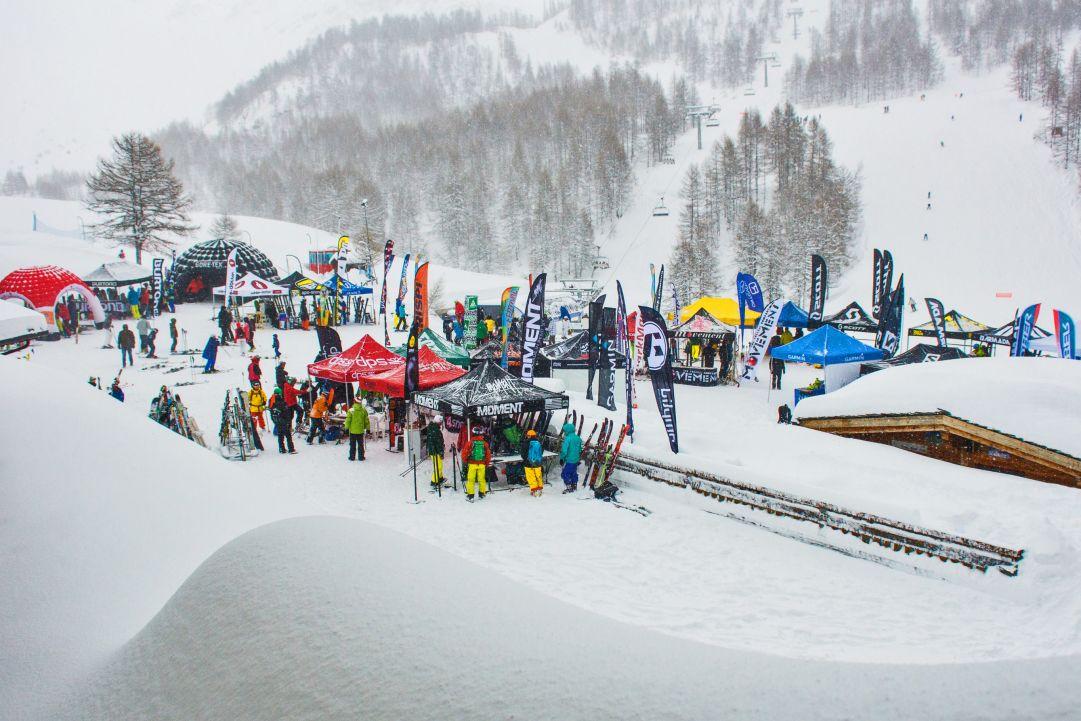 Madesimo Freeride Festival: tutte le sfumature dello sci fuoripista