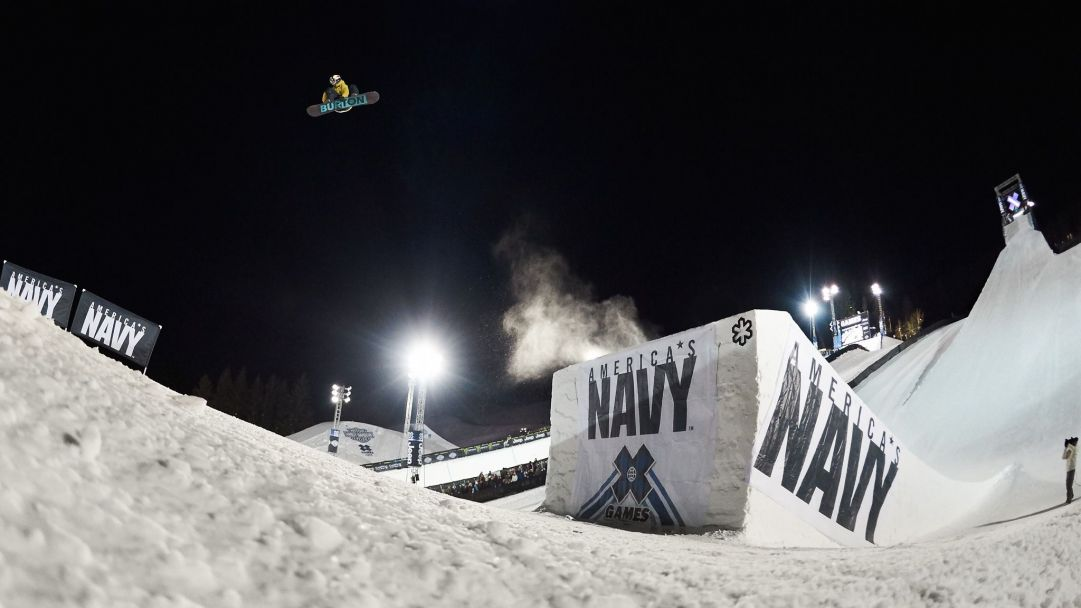 The best from Winter XGames 2015