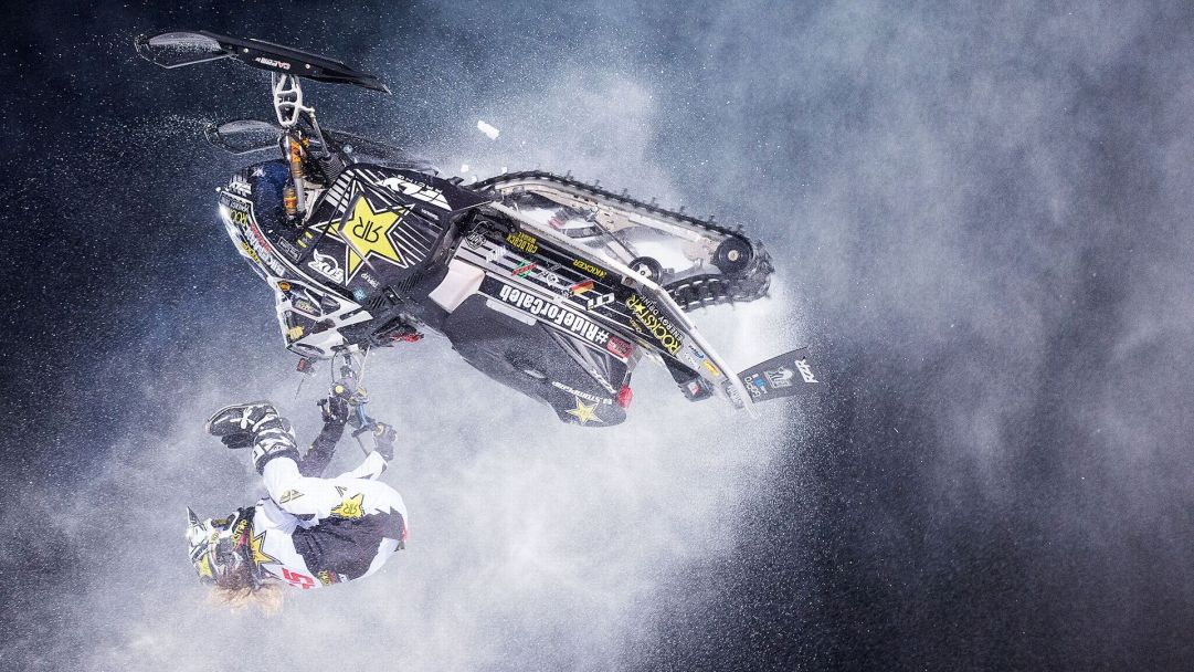 The best from XGames 2015