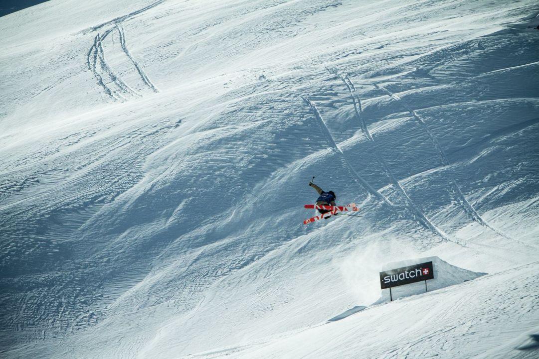 Skiers World Cup. Ecco i risultati e il video della prima giornata di gara