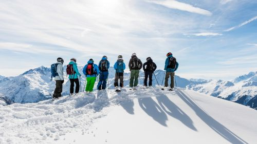 Freeride World Tour 2019