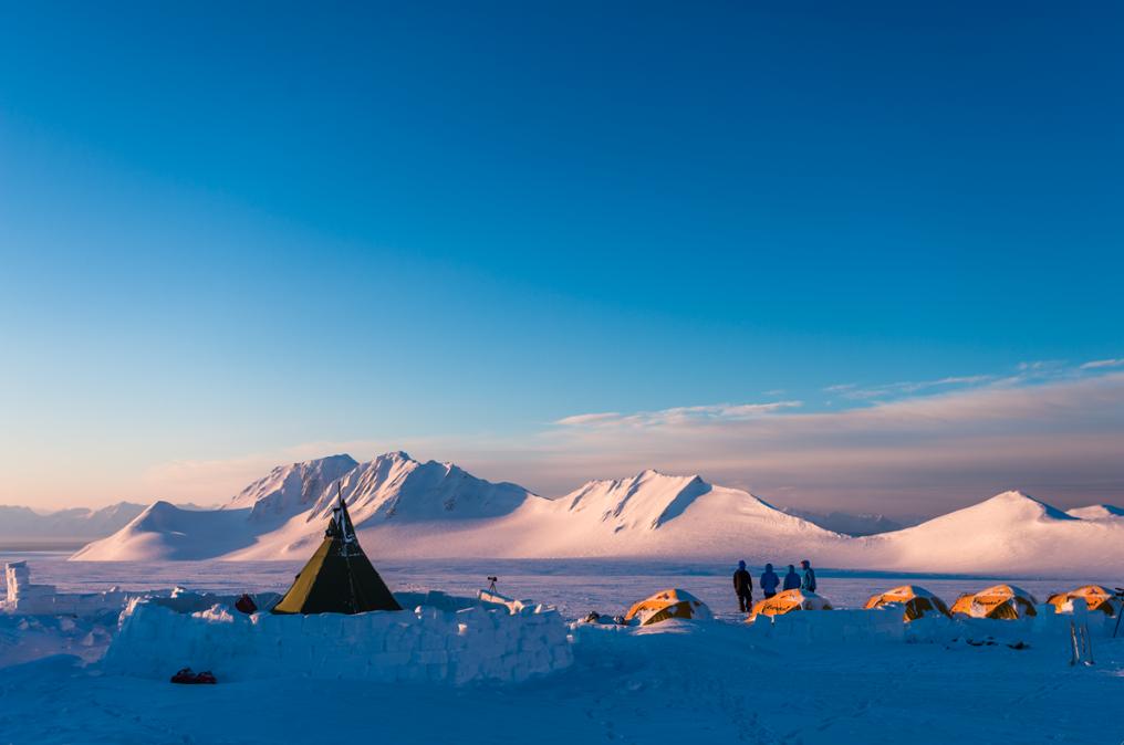 Il meglio del cinema d'avventura approda in Italia con Il Banff Mountain Film Festival