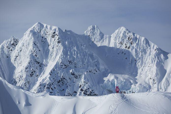 Nel paradiso del freeride: il FWT approda in Alaska. Guarda la semifinale in streaming