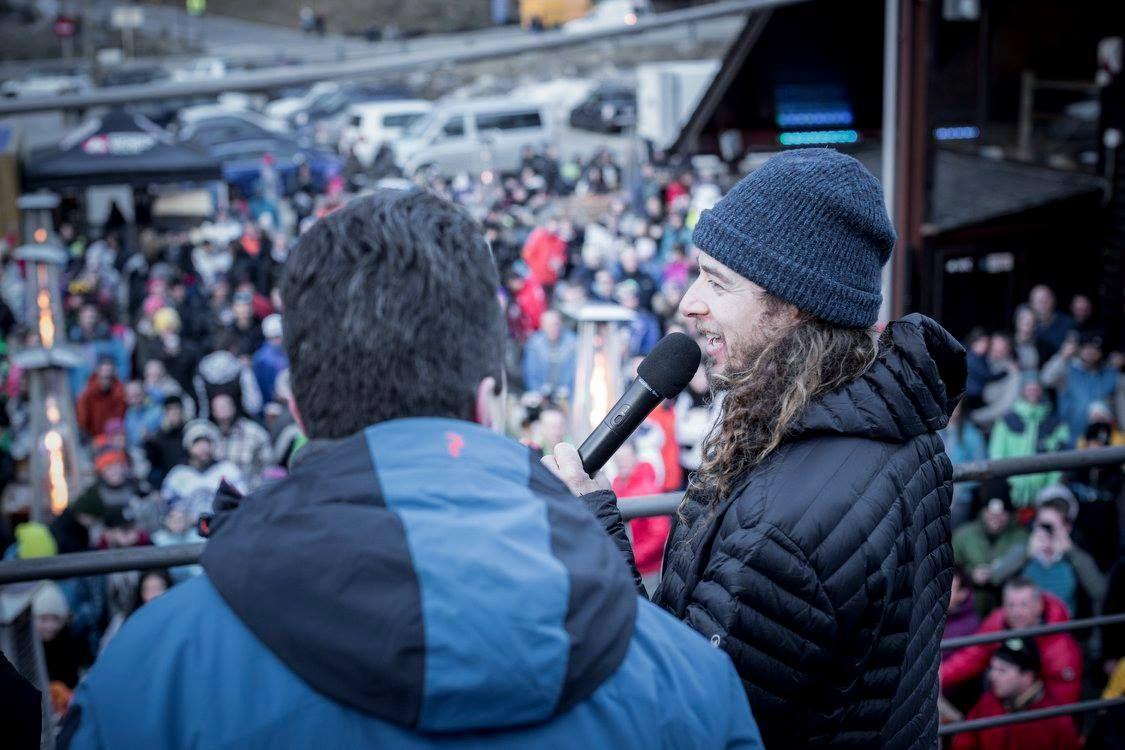 opening ceremony © jeremy bernard